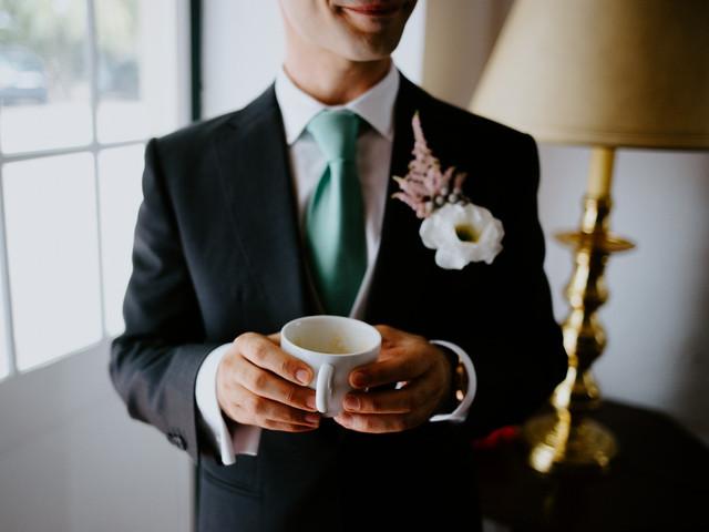 5 Dicas para te ajudar a encontrar a gravata perfeita!