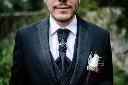 Beleza do noivo: Os melhores óleos para uma barba perfeita no grande dia