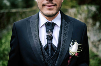 Óleos para a barba: tudo o que o noivo precisa de saber!