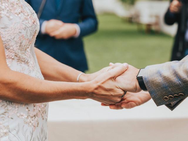 Coronavírus: 6 Tarefas a pôr em prática após adiar o casamento