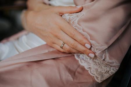 5 manicures românticas e sofisticadas para o grande dia