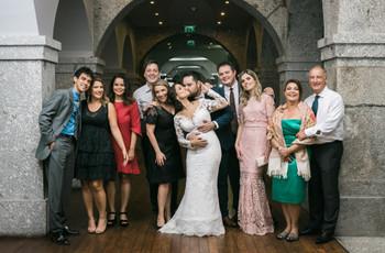 Vais ter vários casamentos em 2020? Descobre como sobreviver!