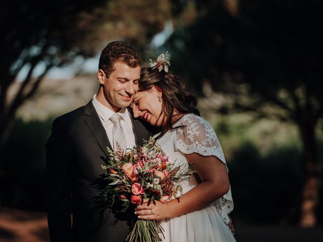 6 coisas que necessitam para um casamento rústico