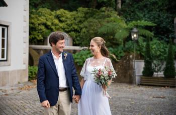 5 planos para fazerem a dois nos primeiros dias de casados