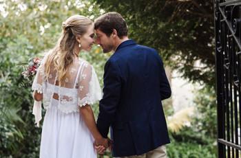 Momentos do casamento em que podes dedicar uma música ao teu par