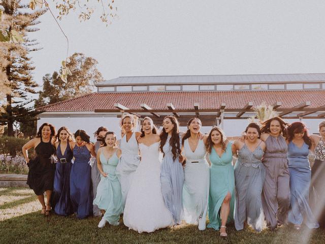 Festas de despedida de solteiro depois do casamento: nova tendência