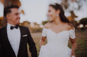 Como relaxar a 2 depois de organizarem o vosso casamento
