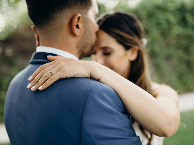 O que os votos de casamento não devem mesmo conter