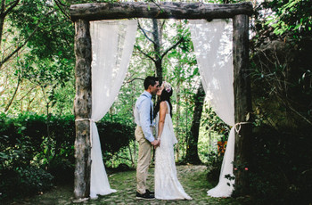 8 Conselhos para quem celebra o casamento num jardim