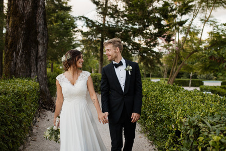 6 poemas de casamento especiais para a vossa história de amor