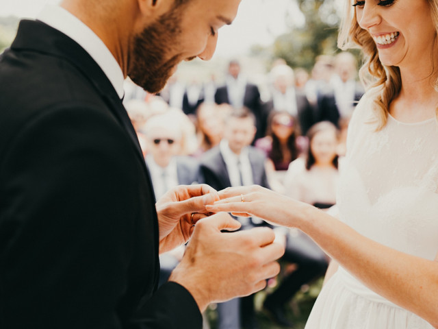 Escolhe a igreja adequada para o teu casamento religioso em 5 passos