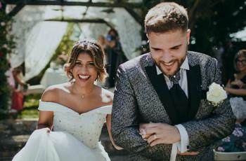 6 Dicas de decoração para um casamento ao ar livre