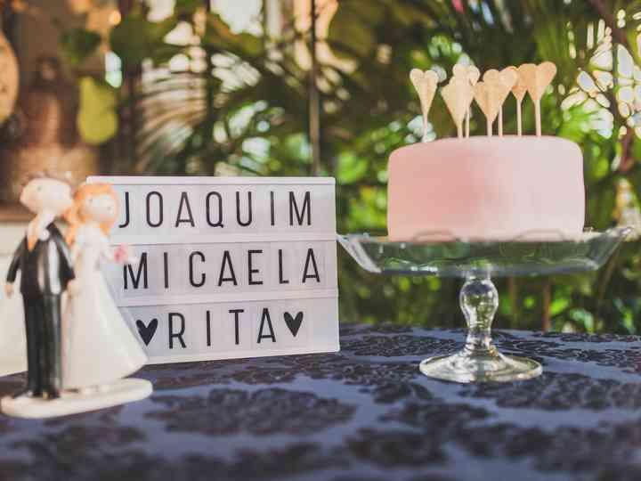 Bolo de casamento: 10 propostas para apresentá-lo