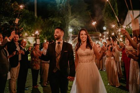 O que não pode faltar na decoração do vosso casamento de outono