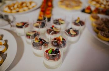 Casamento vegan: sim, é possivel adaptar o buffet