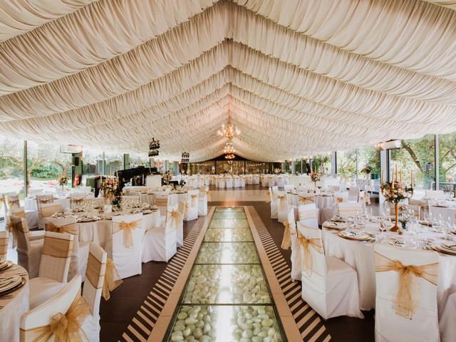 Fotos de casamento sem os noivos: 20 detalhes que não podem faltar