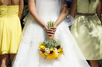 6 Coisas que nunca deves dizer às tuas damas de honor…