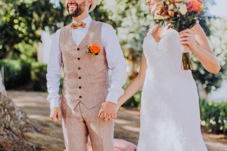 Dicas do que podes aperfeiçoar enquanto não chega a nova data do casamento