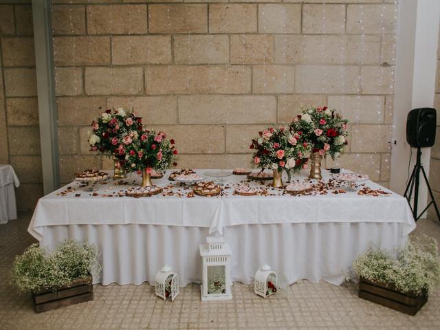 Desperdício alimentar no casamento: 8 dicas para o evitar
