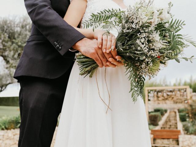O que cada tipo de flor diz sobre o vosso casamento