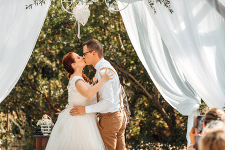 Curso pré-matrimonial: o que é e como levá-lo a cabo