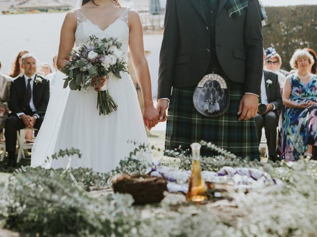 8 conselhos para organizar um casamento multicultural