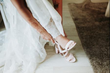 Sapatos de noiva 2020: 5 tendências imperdíveis