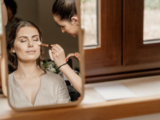 Make up para noivas: 5 tendências para este outono/inverno