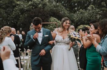 As formas mais simples de dizer aos convidados que já não podem comparecer no teu casamento