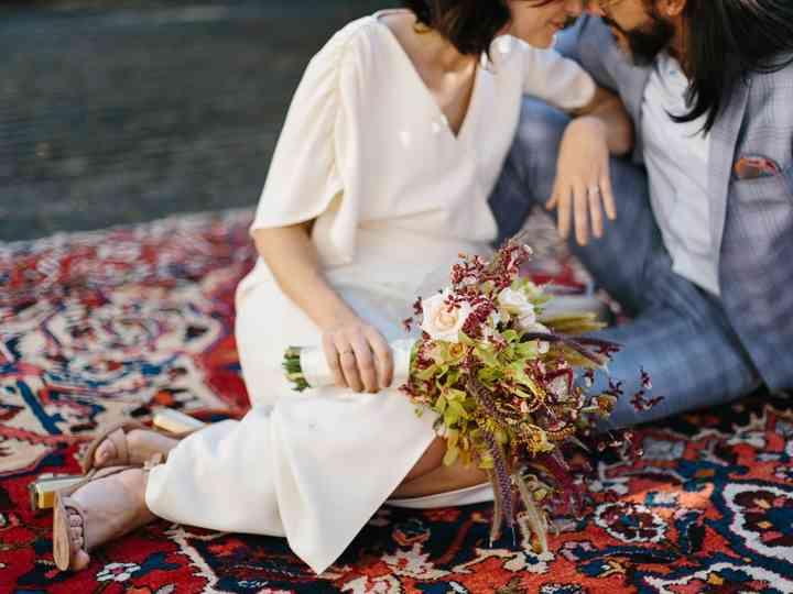 Casamento com piquenique: tudo o que precisam de saber