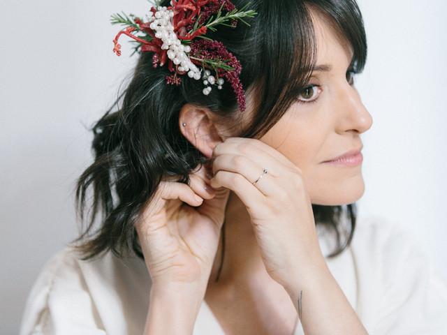 5 conselhos para escolher o penteado de noiva