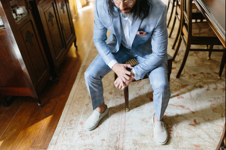 Uma guia completa para a preparação do noivo
