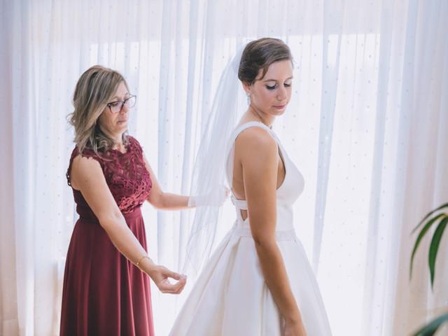 Vestidos para a mãe da noiva: 40 modelos de 2019