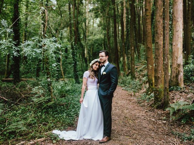Conselhos para ficarem bem nas fotografias do casamento