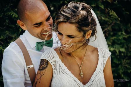 O que a decoração do vosso casamento diz sobre vocês