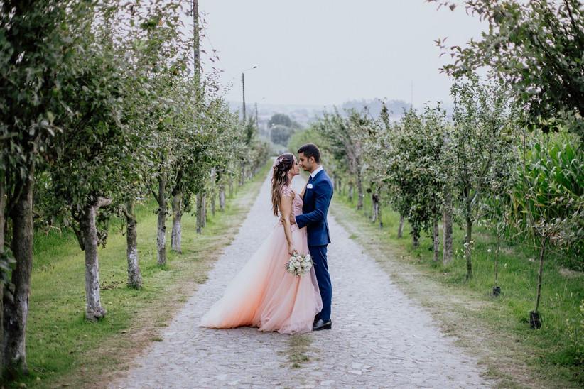 Insónia Wedding