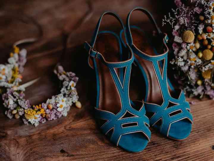 Na hora de comprar sapatos, você se preocupa com beleza ou