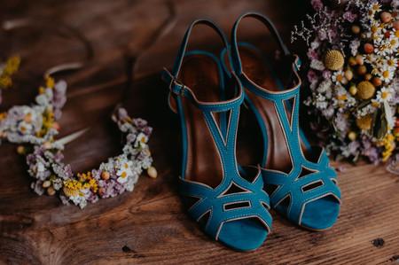 Os erros mais comuns na compra dos sapatos da noiva