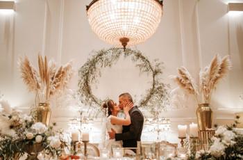 Pampa Grass: um must no vosso casamento!