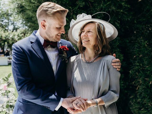 Mãe da noiva: os complementos essenciais