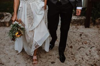 5 Ideias para entrada original no vosso casamento!