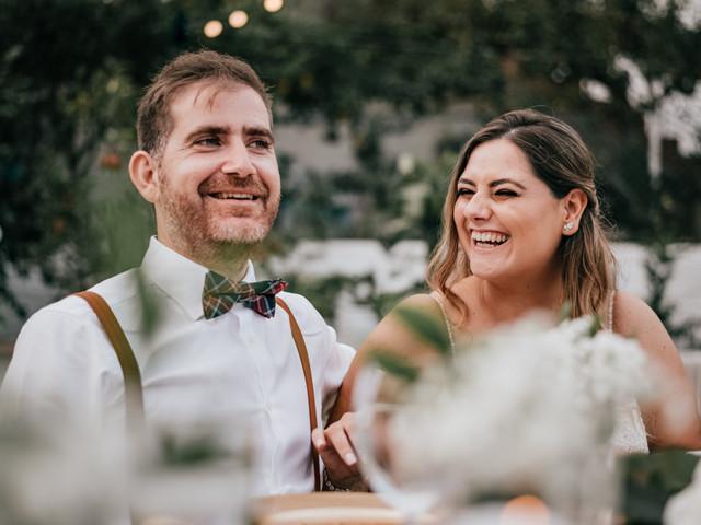 Discursos de casamento: os temas que os padrinhos devem evitar