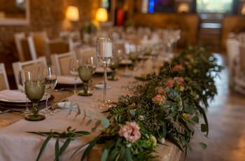 Casamento clássico: 6 elementos decorativos que não podem faltar nas vossas mesas!