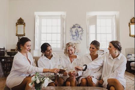 6 ideias de presentes para a tua madrinha