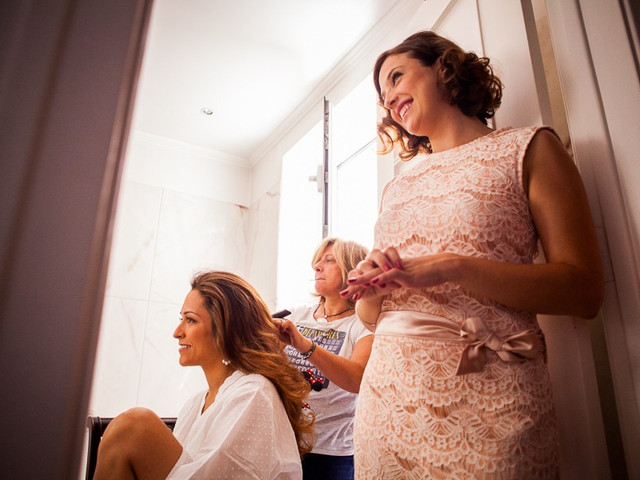 Kit emergência noiva: essenciais para o teu casamento