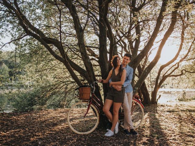 Lua de mel: 7 dicas para viajar de forma mais sustentável