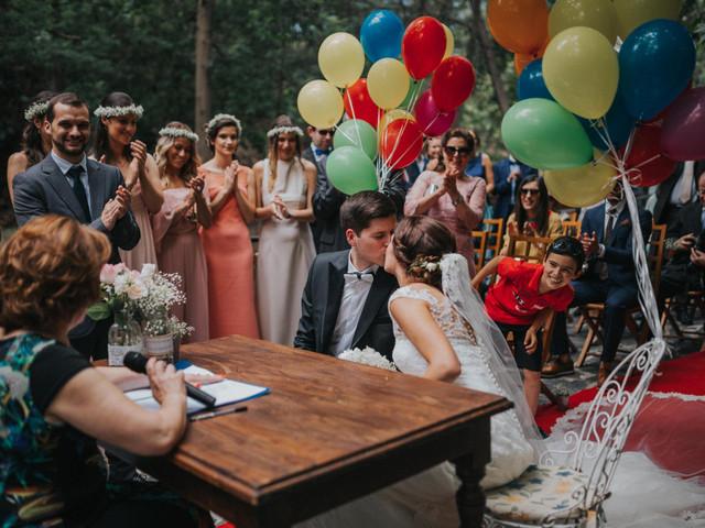 8 questões que ajudarão a escolher o local da festa de casamento