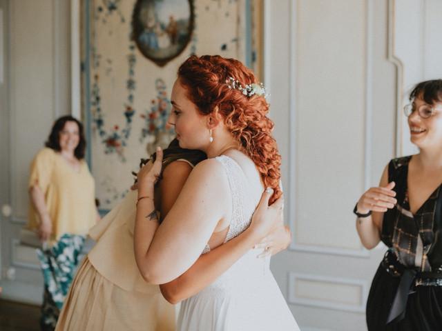 Quem são e o que fazem os padrinhos de casamento? Um guia para simplificar