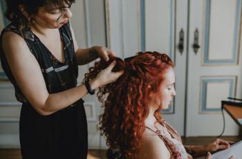 6 Dicas para evitar as pontas espigadas no cabelo