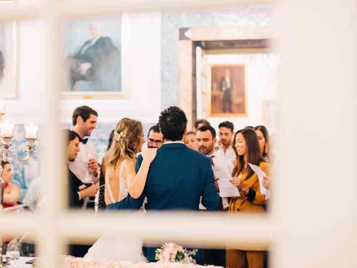 Casamentos: Seja o Convidado mais elegante da Cerimônia